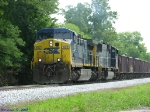 CSX 400,773 J035
